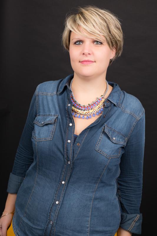 Cécile BALLET