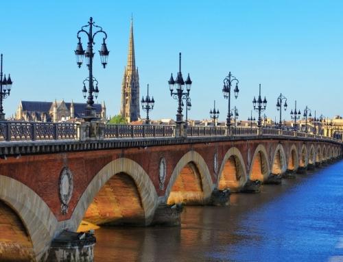 Votre séminaire à Bordeaux !